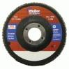 Weiler® Vortec Pro® High Density Flap Discs