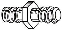 Ridgid® Drain Cleaner Accessories