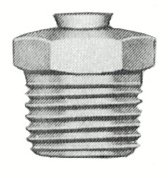 Alemite® Relief Fittings