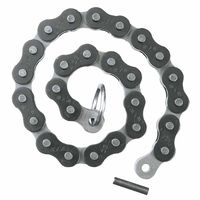 Ridgid® Chain Wrench Replacement Parts