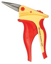 Wiha® Tools Inomic Insulated Long Nose Pliers