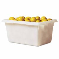 Rubbermaid Commercial Extreme Performance Food/Tote Boxes