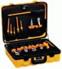 Klein Tools 13 Piece Utility Insulated-Tool Kits