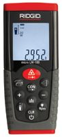 Ridgid® Micro LM-100 Laser Distance Meters