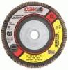 CGW Abrasives Flap Discs, Z3 -100% Zirconia, XXL