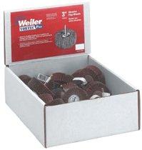 Weiler® Abrasive Flap Wheel Countertop Displays