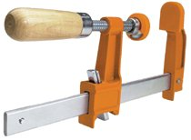 Jorgensen® Style No 3700-HD Bar Clamps