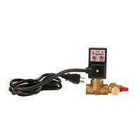 Ingersoll-Rand Compressor Electronic Drain Valves