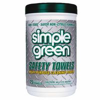 Simple Green® Safety Towels™