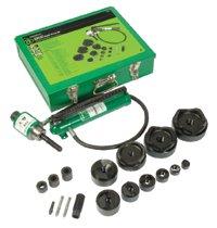 Greenlee® Slug-Buster® Hydraulic Driver Kits