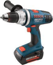 Bosch Power Tools Brute Tough™ Cordless Drill/Drivers