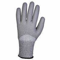 Jackson Safety* G60 Level 3 Polyurethane Knuckle-Coated Cut Resistant Gloves