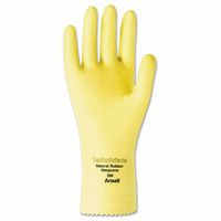 Ansell Technicians Natural Rubber Latex Gloves