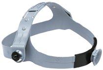 Fibre-Metal Custom-Fit Welding Helmet Replacement Headgear