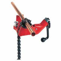 Ridgid® Top Screw Bench Chain Vises