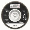 Anchor Brand Abrasive Flap Discs