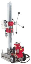 Milwaukee® Electric Tools Vac-U-Rig® Diamond Coring Rigs