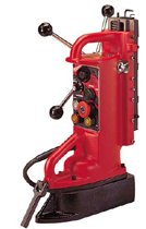 Milwaukee® Electric Tools Electromagnetic Drill Bases