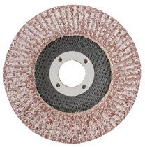 CGW Abrasives Flap Discs, Aluminum, Regular Thickness, T27