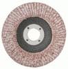 CGW Abrasives Flap Discs, Aluminum, Regular Thickness, T29