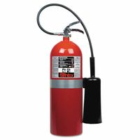 Ansul® SENTRY Carbon Dioxide Hand Portable Extinguishers