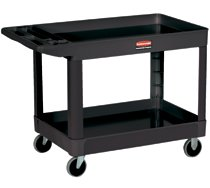 Rubbermaid Commercial Utility Carts