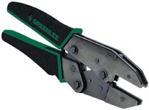 Greenlee® Kwik Cycle® 9 for Coaxial Connectors