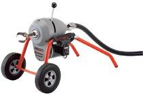Ridgid® Model K-1500SP Drain Cleaners