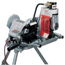 Ridgid® Hydraulic Roll Groovers