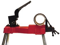 Milwaukee® Electric Tools Portable Band Saw Tables