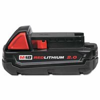 M18™ REDLITHIUM™ 2.0 Compact Battery Packs