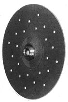 Milwaukee® Electric Tools Phenolic Coated Discs