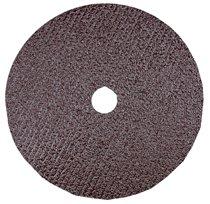 CGW Abrasives Resin Fibre Discs, Aluminum Oxide