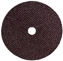 CGW Abrasives Resin Fibre Discs, Ceramic