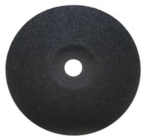 CGW Abrasives Resin Fibre Discs, Silicon Carbide
