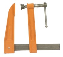 Jorgensen® Style No. 4900 Steel Bar Clamps