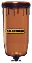 Goldenrod® Transparent Polymer Replacement Bowls