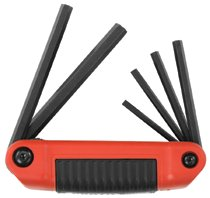 Proto® 6 Pc. Hex Key Sets