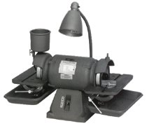 Baldor® Electric Carbide Tool Grinders