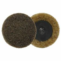 Weiler® Plastic Button Style Discs