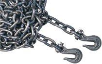 Peerless Grade 43 High Test Tiedown Chain Assemblies
