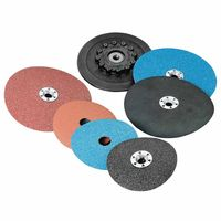 3M Abrasive Standard Abrasives™ Ceramic Resin Fiber Disc