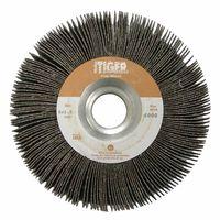 Weiler® Tiger® Unmounted Flap Wheels