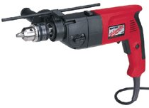 "Milwaukee® Electric Tools 1/2"" Hammer Drills"