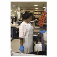 Ansell CPP Vinyl Aprons