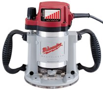 Milwaukee® Electric Tools Routers