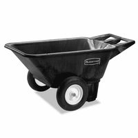 Rubbermaid Commercial Low Wheel Carts