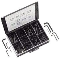 Allen™ Hex Key Assortments