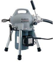 Ridgid® Model K-50 Drain Cleaners