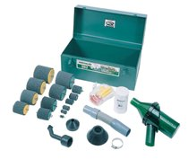 Greenlee® Mighty Mouser® Blow Gun Kits